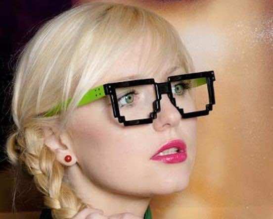 Dzmitry Samal 6dpi Handmade Glasses