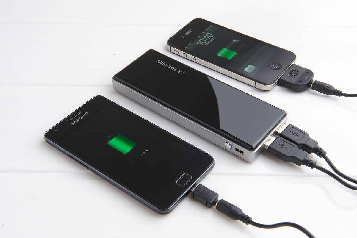 smartphone-charging
