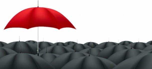 10. The Upbrella