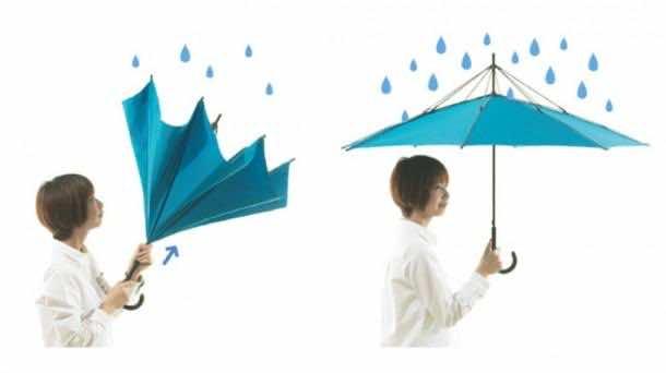 2. The Unbrella