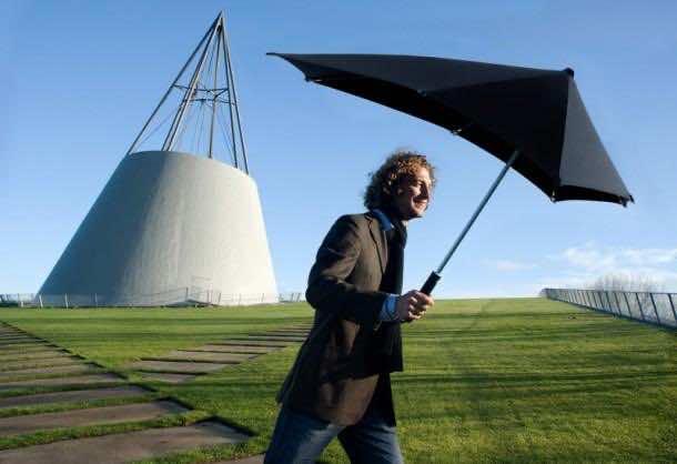7. The Senz Umbrella