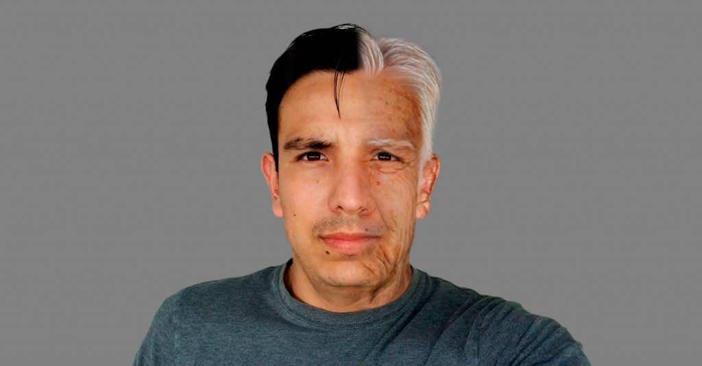 Age prediction software