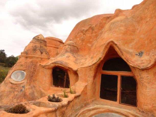 Casa Terracota 2