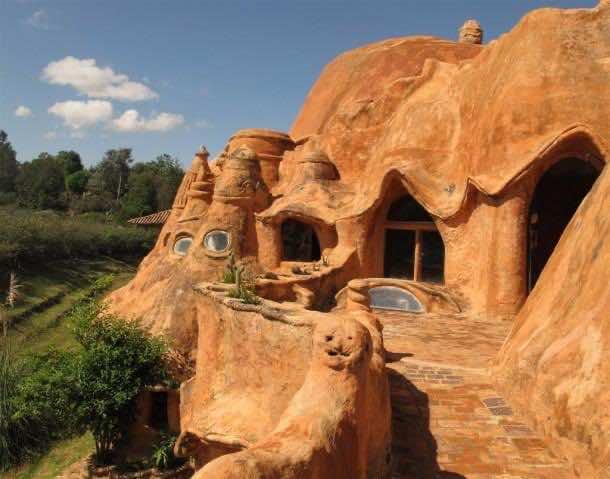 Casa Terracota 4