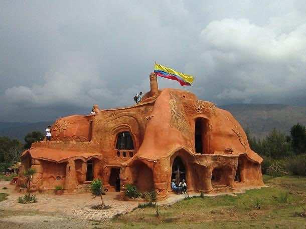 Casa Terracota 6