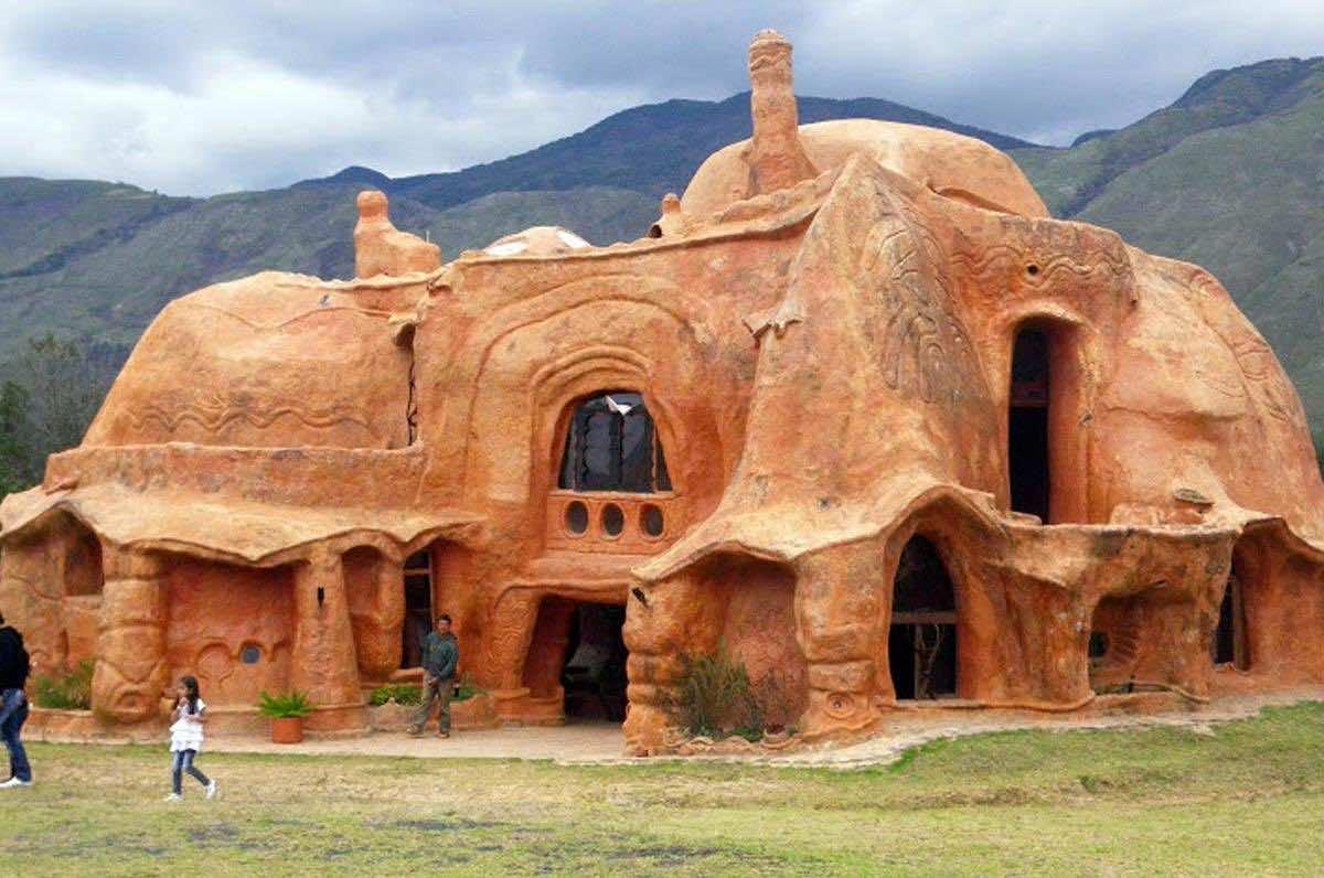 Casa Terracotta 2