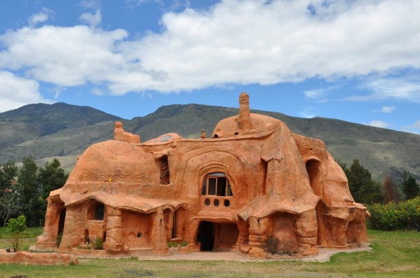 Casa Terracotta 3