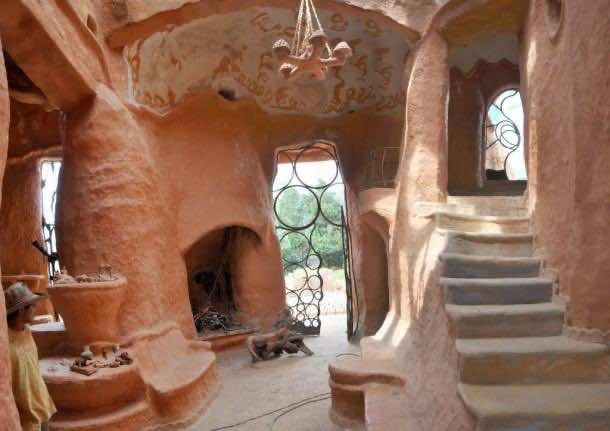Casa Terracotta 4
