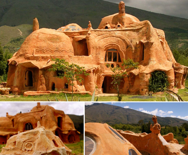 Casa Terracotta