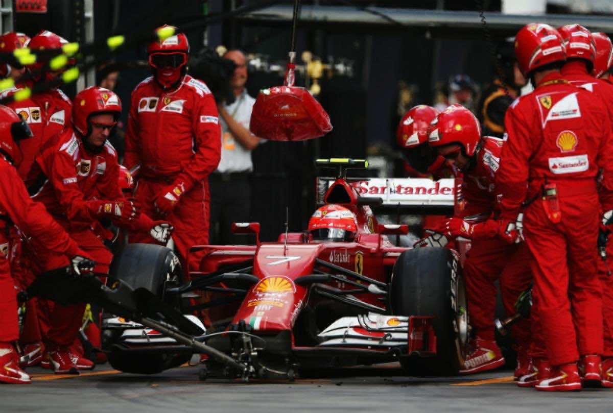 Ferrari 1