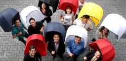 Innovative Umbrella Designs
