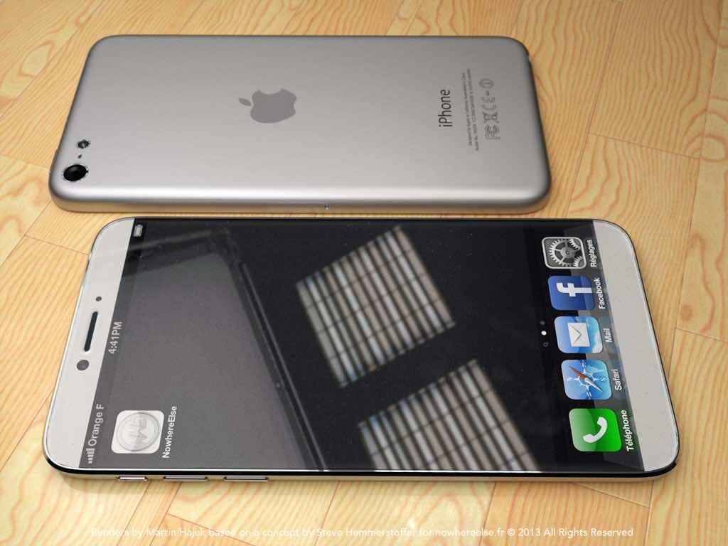 Martin Hajek iPhone 6