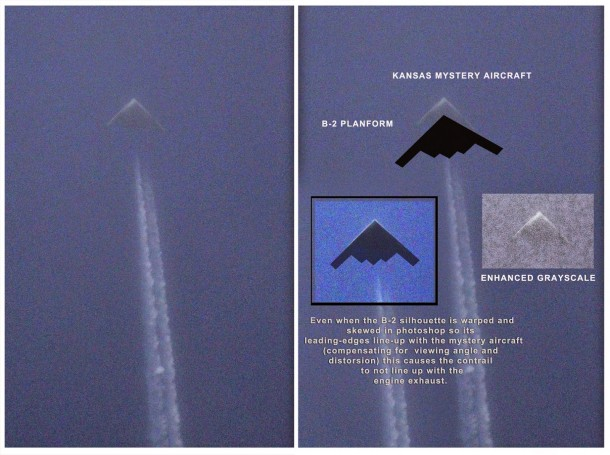 Mysterious Aircraft 3