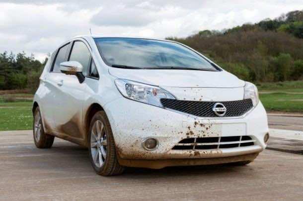 Nissan Wash Free 2
