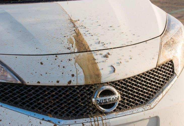Nissan Wash Free 5