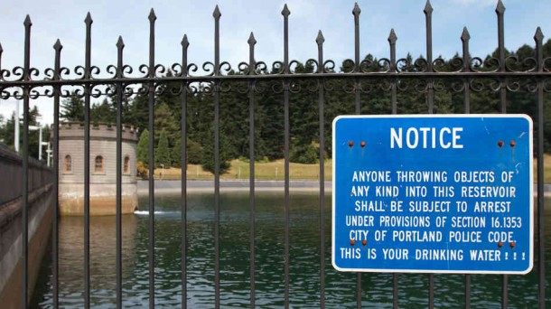 Portland Water Crisis 4