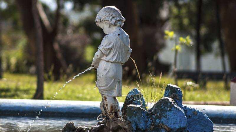 Portland Water Crisis