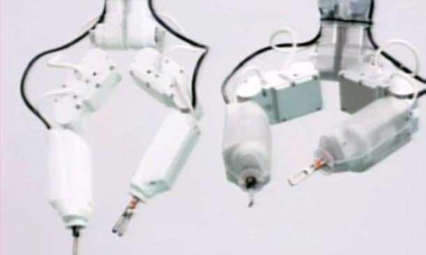 Robotic Doctor 2