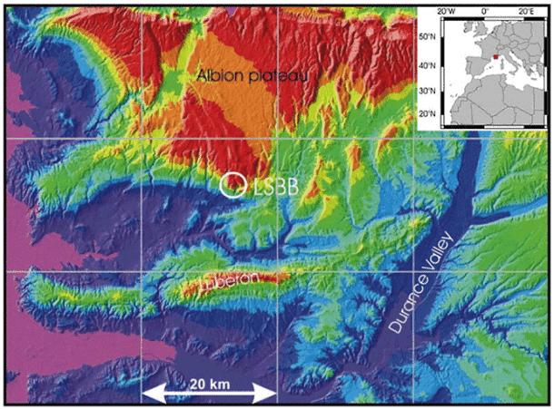 Seismic Shielding 4