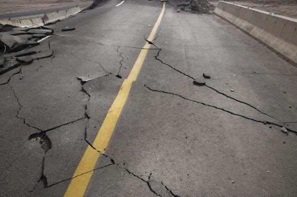 Seismic Shielding 5