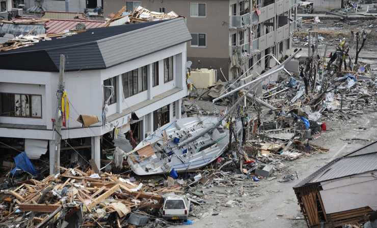 Seismic Shield Technology Will Protect Buildings From Earthquakes In Future