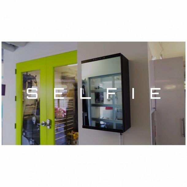 Selfie Mirror 3