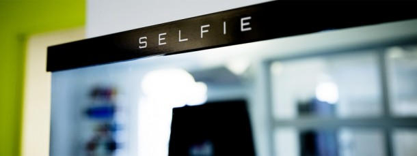 Selfie Mirror 4