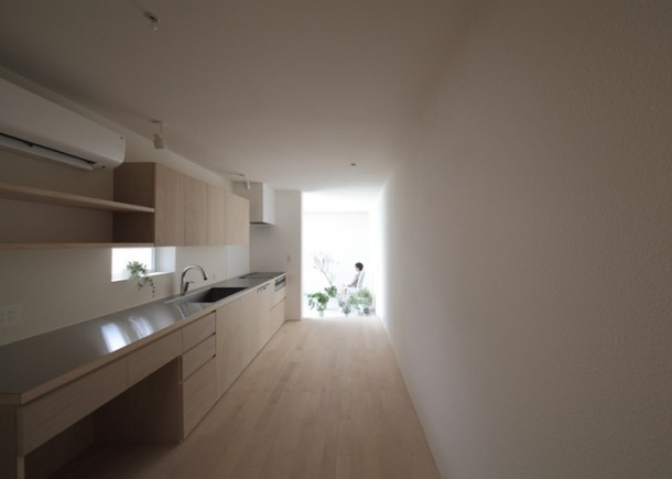 The Imai House 8