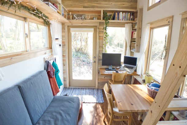 Tiny Home Project 10