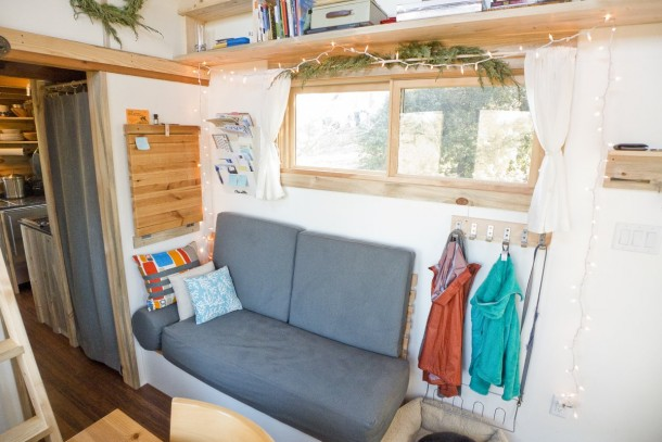 Tiny Home Project 12