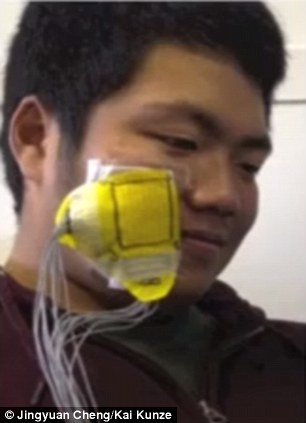 Tongue Controlled Device 2