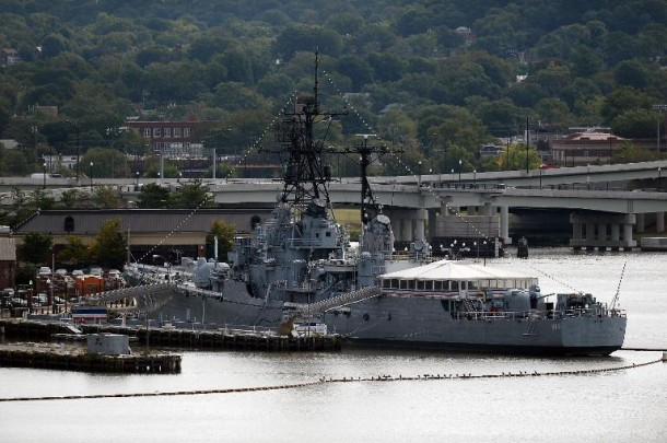 US Navy Game Changer 2