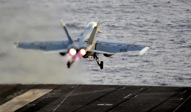 US Navy Game Changer 6