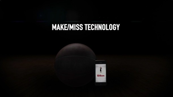 Wilson Smart Basketball 7