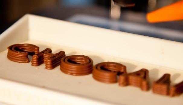 chocabyte 3D Printer