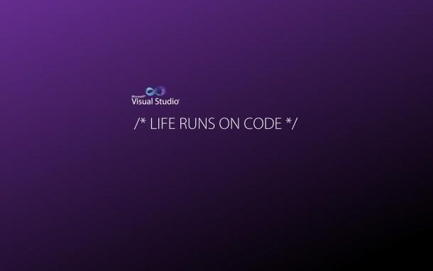 code wallpaper 21