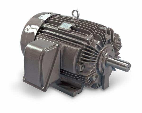 electric motor 1