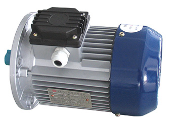 electric motor 15