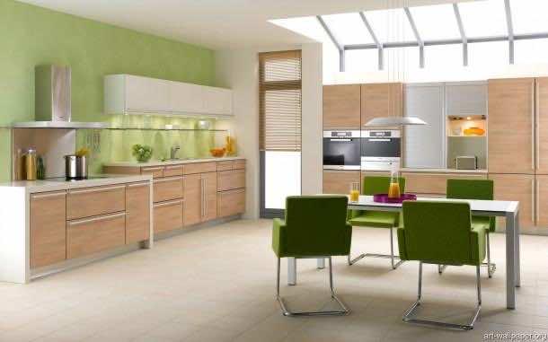 kitchen wallpaper 2