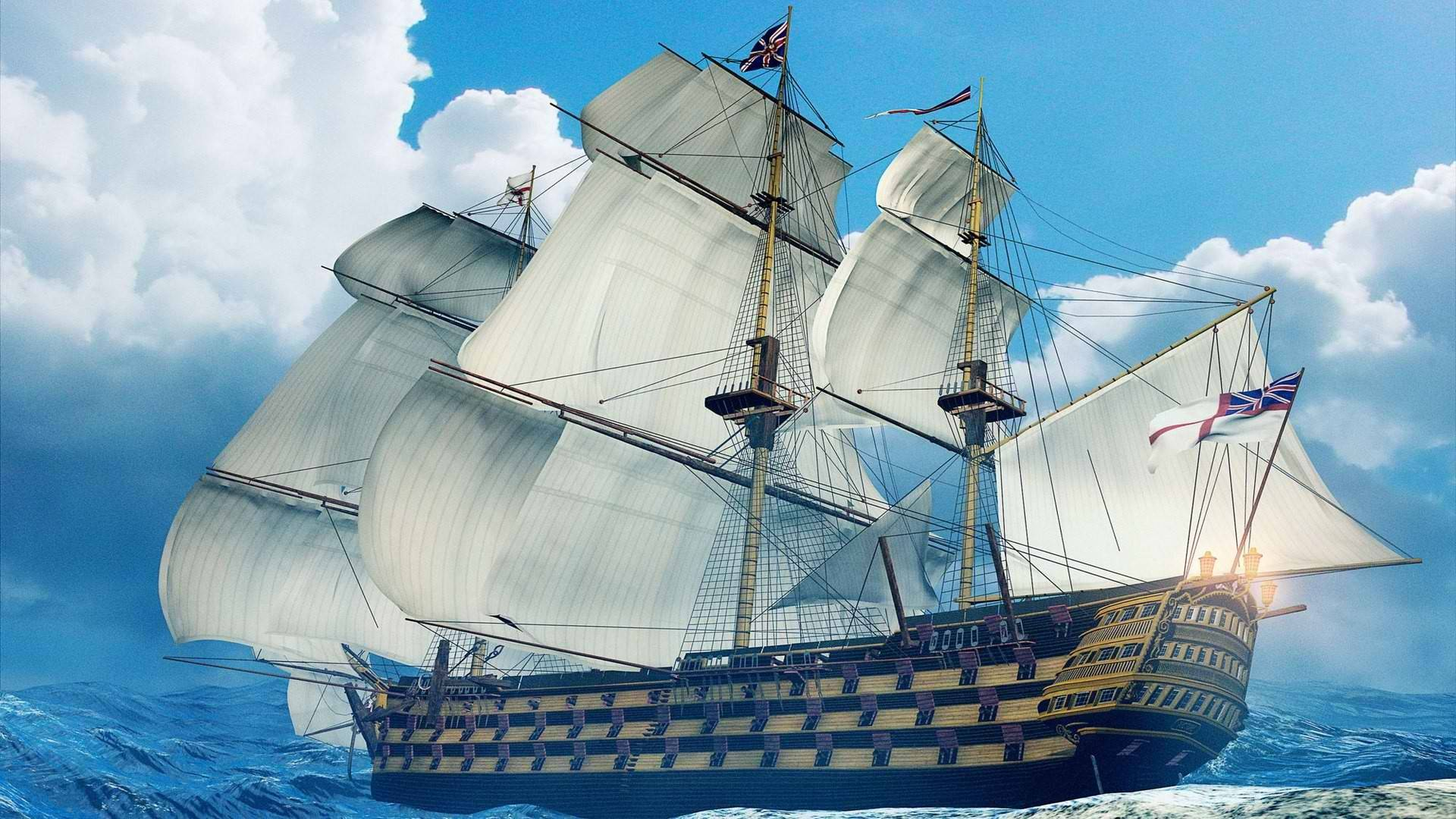 Ship Wallpaper Images in HD Available
