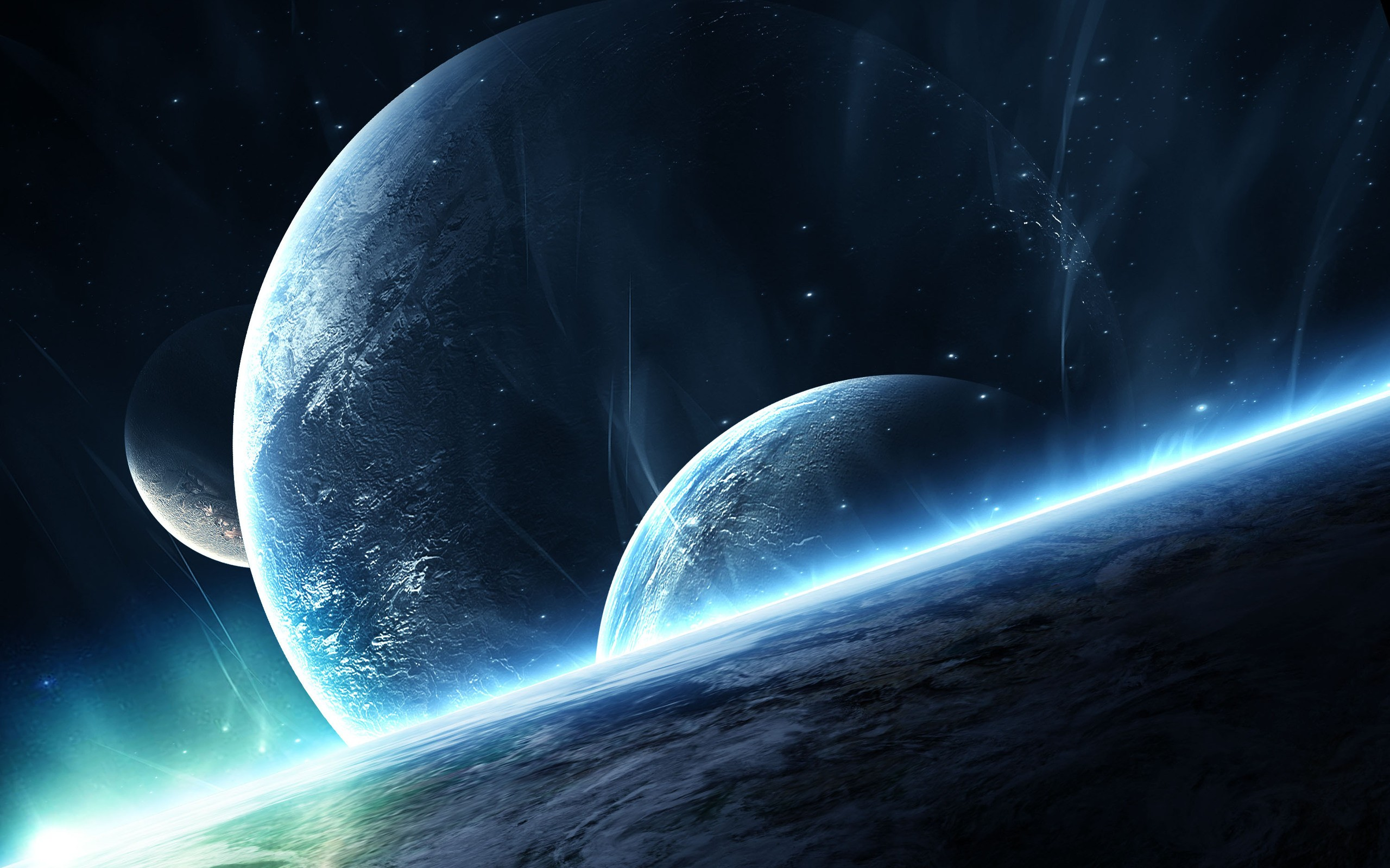 Space Wallpaper In Hd