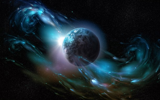 space wallpapers 16