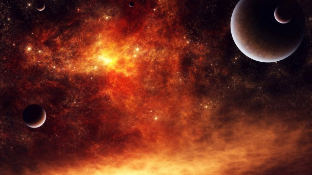 space wallpapers 20
