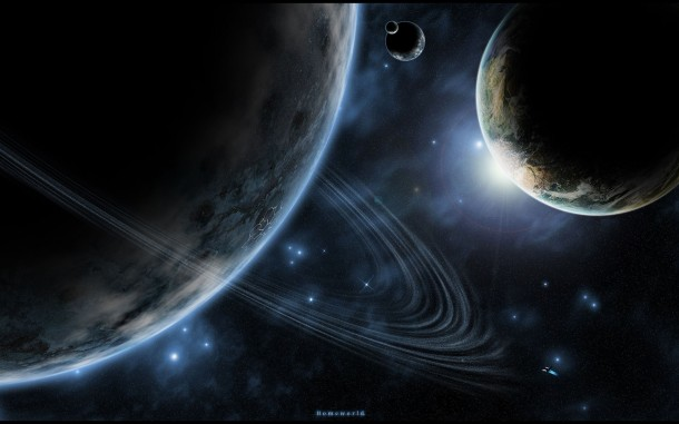 space wallpapers 22