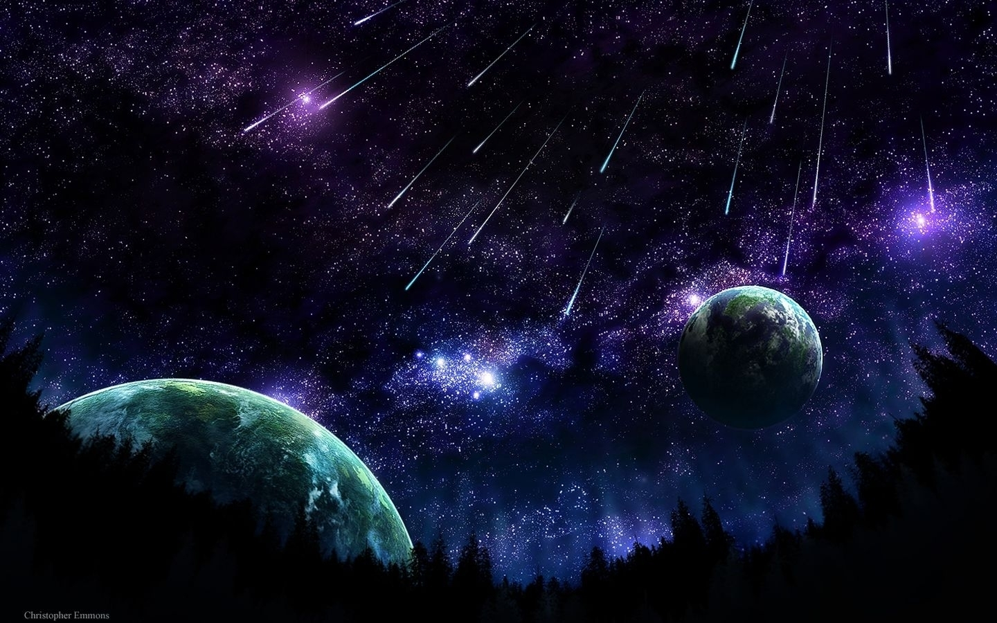 Space Wallpaper Gallery space wallpapers
