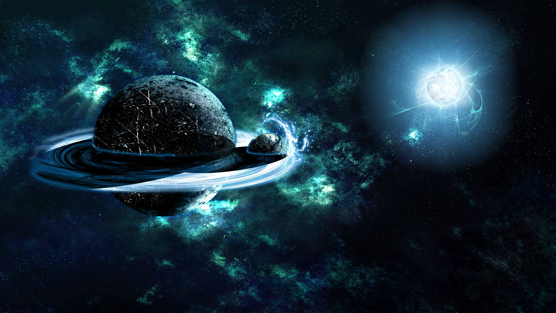 Download largest collection of hd space wallpapers for free for Immagini spazio hd