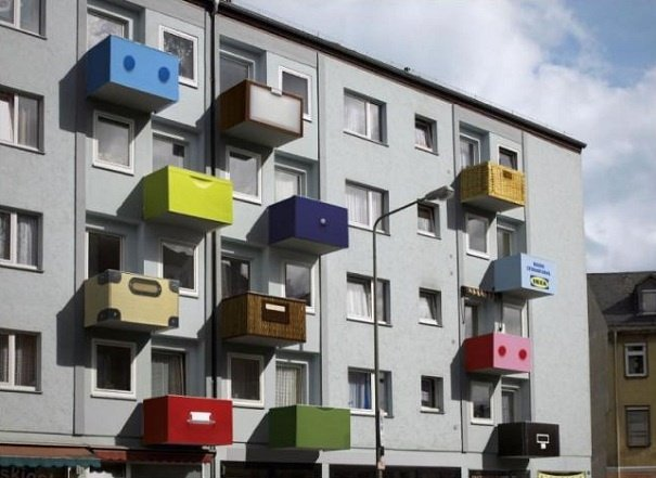 11. IKEA Ad