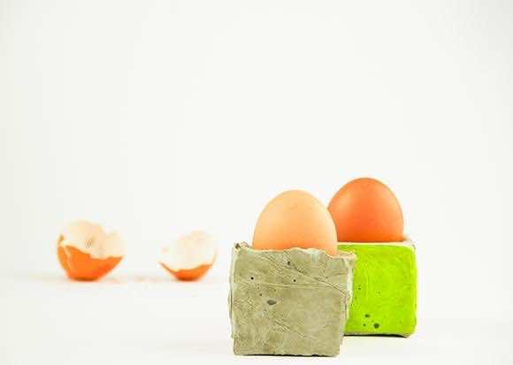 12. Egg holders