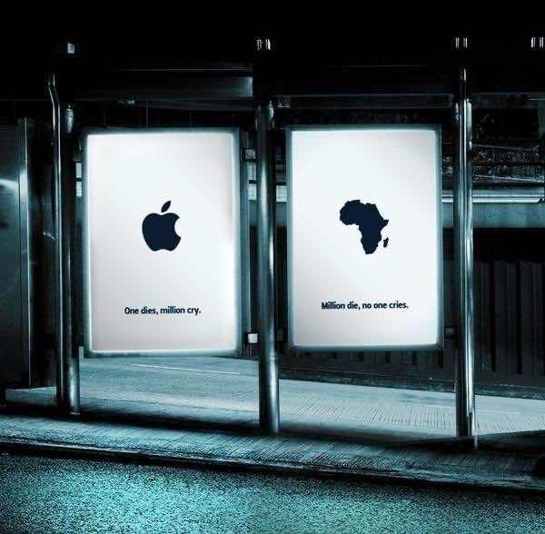 13. Hunger in Africa