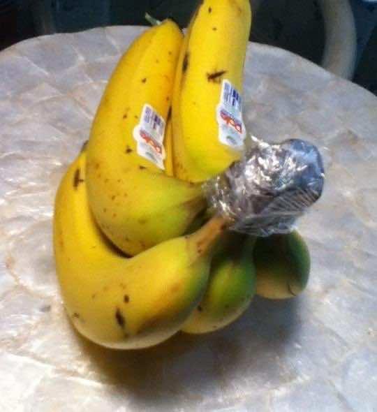 15. Bananas